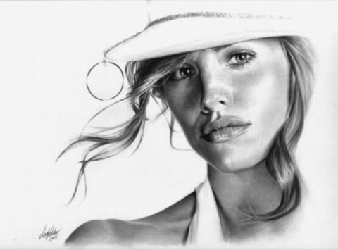pencil-draw-female-portrait01