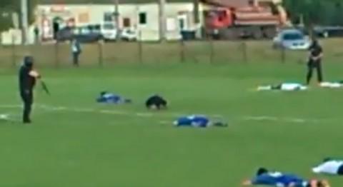 romania-soccer-happening01