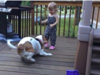dog-and-little-girl-dancing01