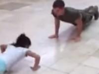 little-girl-push-up-challenge01