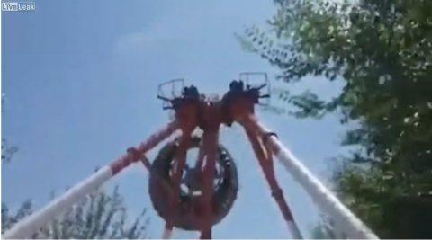 遊園 地 事故 インド 遊園地の遊具が破損…けがをしたら責任は誰が負う?